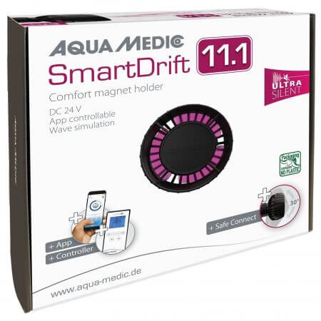 Aqua Medic SmartDrift 11.1 series WiFi flow pump