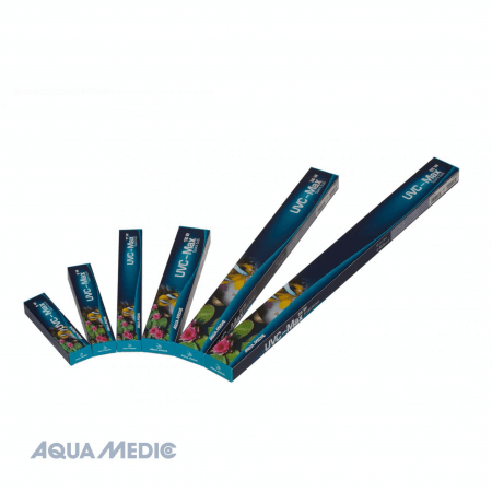Aqua Medic UVC replacement lamps