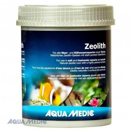 Aqua Medic Zeolite 900 g 10 - 25 mm / 1 l kan