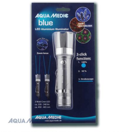 Aqua Medic blue