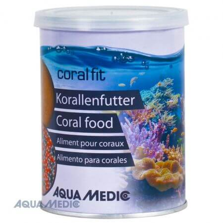 Aqua Medic coral fit 210 g