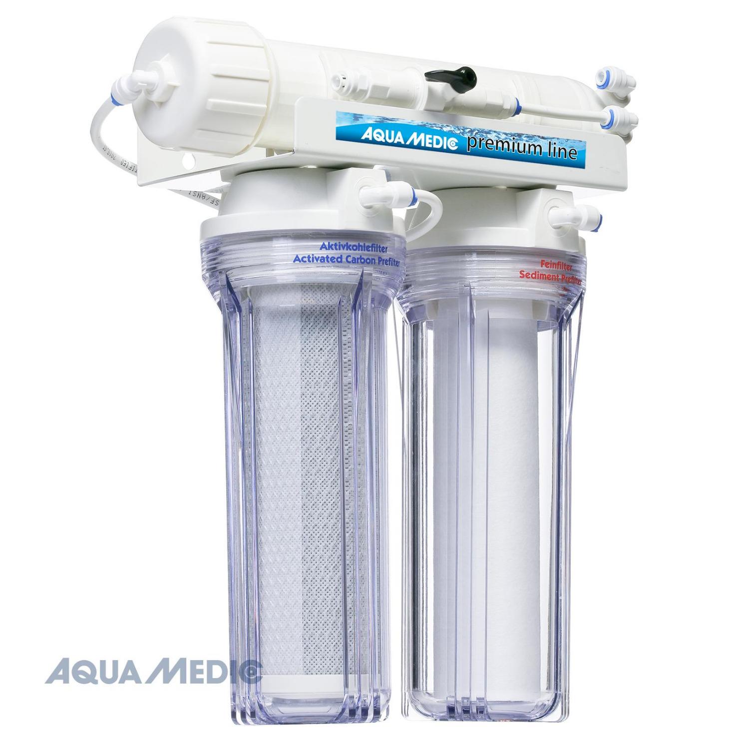 Aqua Medic premium line 190
