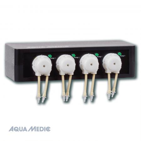 Aqua Medic additive doser 4