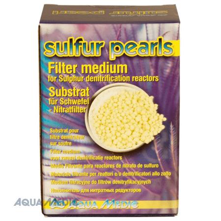 Aqua Medic sulfur pearls