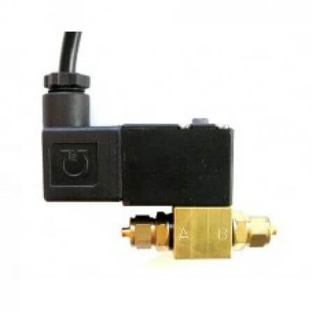 AquaHolland CO2 solenoid valve