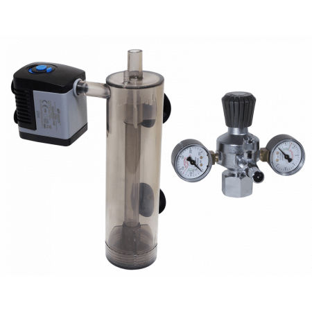 AquaLight CO2 system standard
