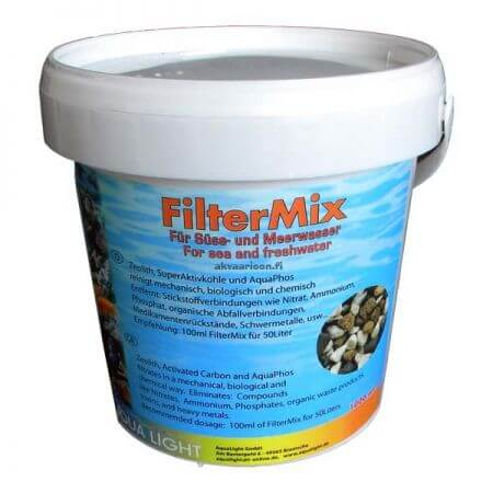 AquaLight FilterMix