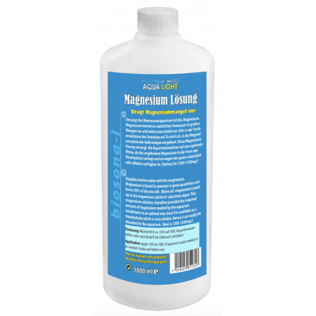 AquaLight Magnesium solution