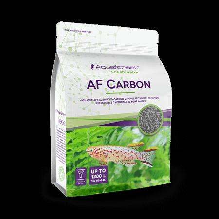 Aquaforest Carbon Fresh 1000 ml. zak