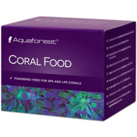 Aquaforest Coral Food 20 g