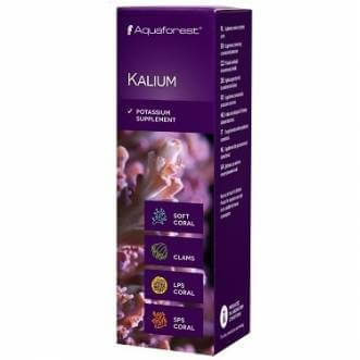 Aquaforest Potassium 10 ml