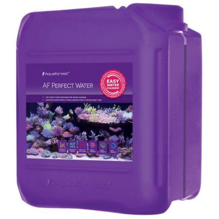 Aquaforest Perfect Water 20 liters