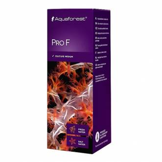Aquaforest Pro F 10 ml