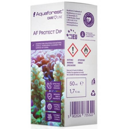 Aquaforest Protect Dip 50ml.