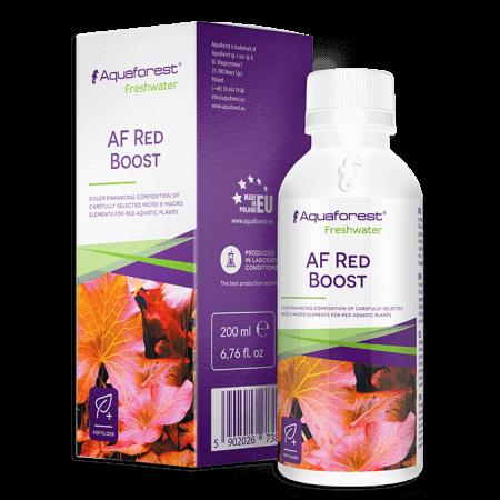 Aquaforest Red Boost 200 ml.