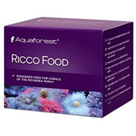 Aquaforest Ricco Food 30 g