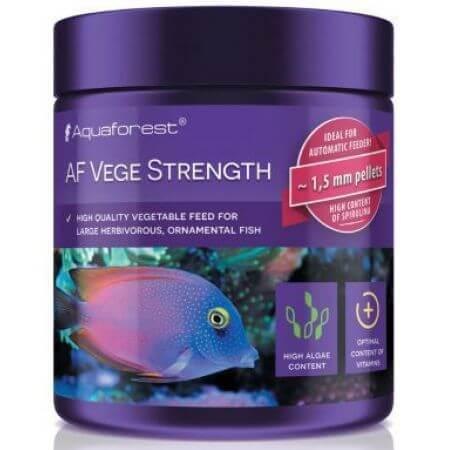 Aquaforest Vege Strength