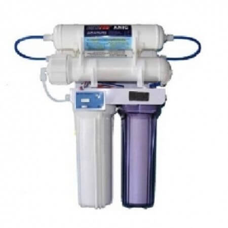 Aquaholland AquaPro 80SS osmosis 300ltr. Like 80s but with extra
