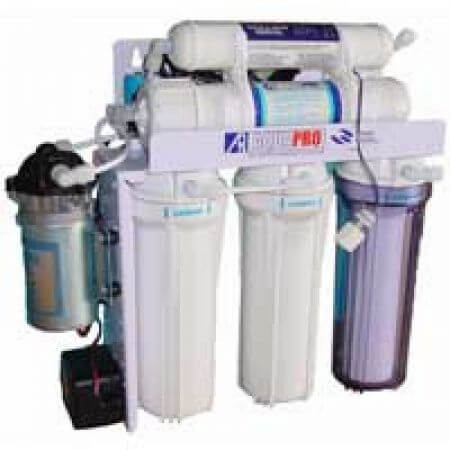 Aquapro 80Shop osmose 300ltr.