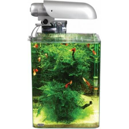 Aquatic Nature Aquarium COCOON 1 (10 L) 20x20x25H