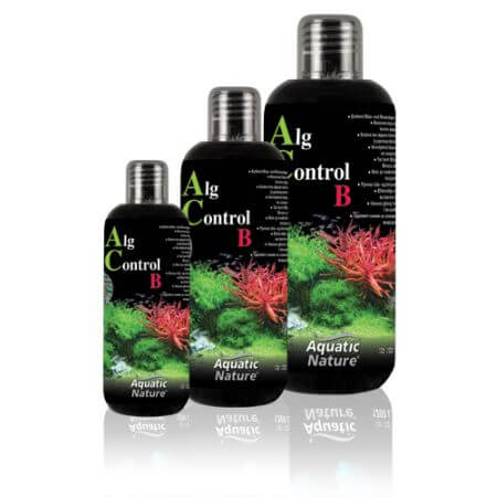 Aquatic Nature ALG CONTROL B 500ml.