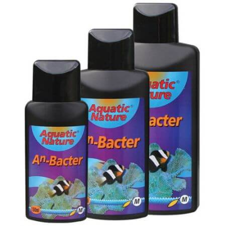 Aquatic Nature AN-BACTER M 500 ML
