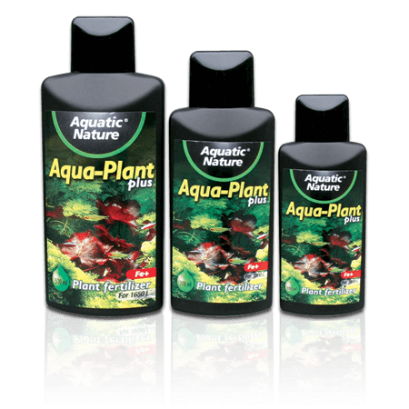 Aquatic Nature AQUA PLANT PLUS