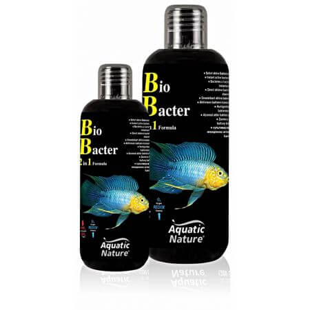 Aquatic Nature BIO-BACTER 2 IN 1 FORMULA 300 ML