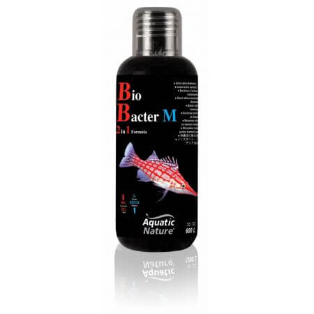 Aquatic Nature BIO-BACTER M
