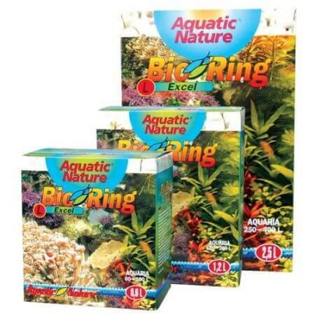 Aquatic Nature BIO-RING L EXCEL
