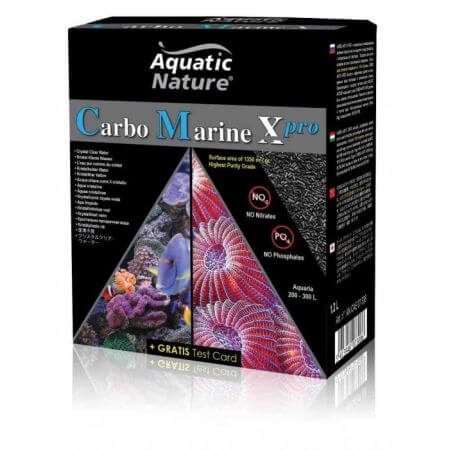 Aquatic Nature CARBO MARINE 1,2 L
