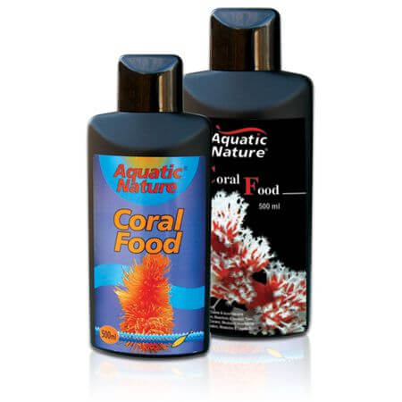 Aquatic Nature CORALFOOD EXTRA