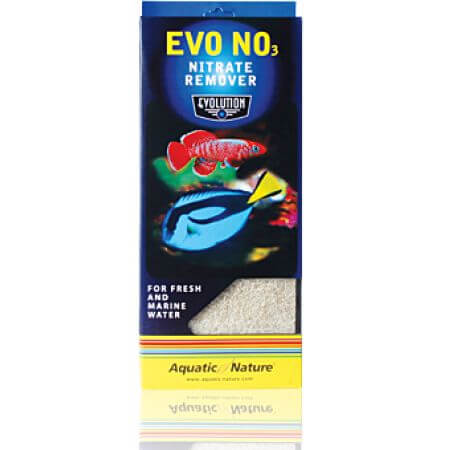 Aquatic Nature EVO NO3 - Nitrate remover