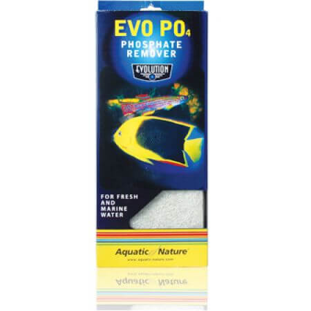 Aquatic Nature EVO - PO4 Phosphate remover