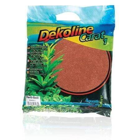 Aquatic Nature FERTI-SOIL Rubin Small