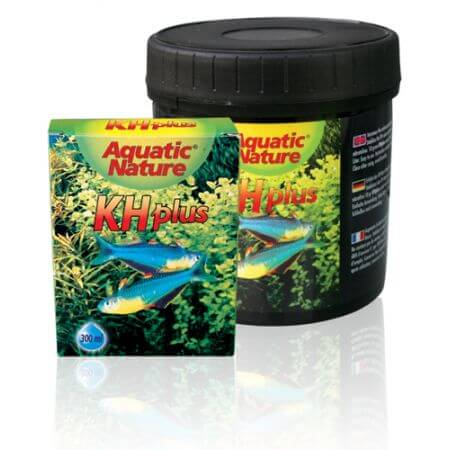 Aquatic Nature KH + FRESHWATER 1 L