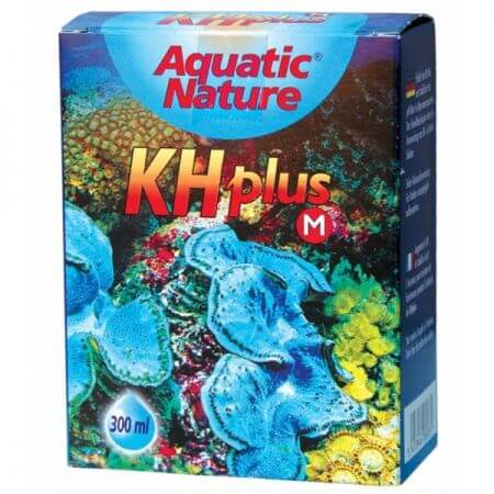 Aquatic Nature KH Plus M SEAWATER 1 L