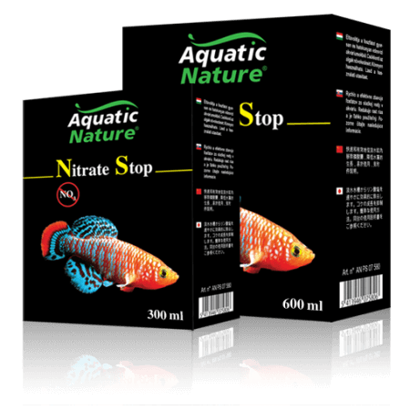 Aquatic Nature NITRAT STOP FRESHWATER