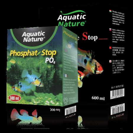 Aquatic Nature PHOSPHAT STOP FRESHWATER