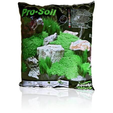 Aquatic Nature PRO-SOIL 8 L - ong. 7,5 kg. image