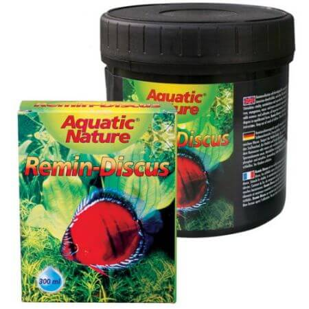 Aquatic Nature REMIN DISCUS 1L