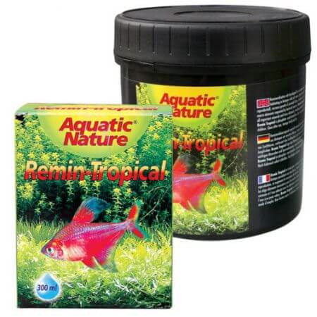 Aquatic Nature REMIN TROPICAL