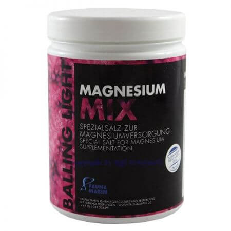 Balling Salz Magnesium Mix
