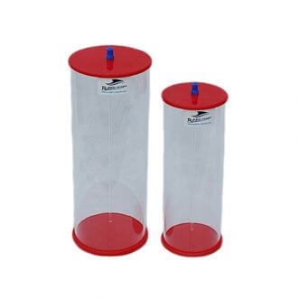 Bubble Magus Dose container 0.6 liters for liquids