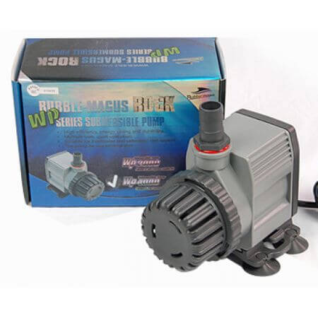 Bubble Magus pump WP4000