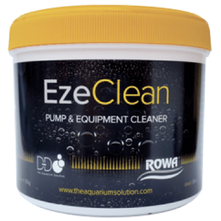 D&D EzeClean 350g (pump & equipment cleaner)