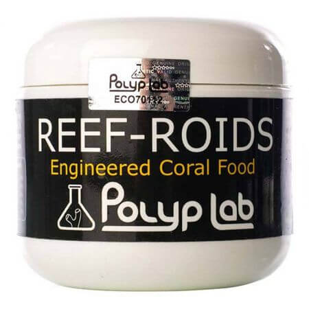 D&D Polyplab Reef-Roids 30ml* image