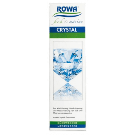 D&D ROWAcrystal 500ml bottle