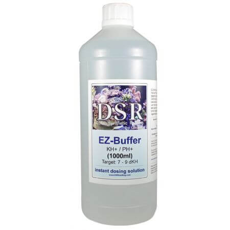 DSR EZ-Buffer, PH/KH stabilizor 500ml