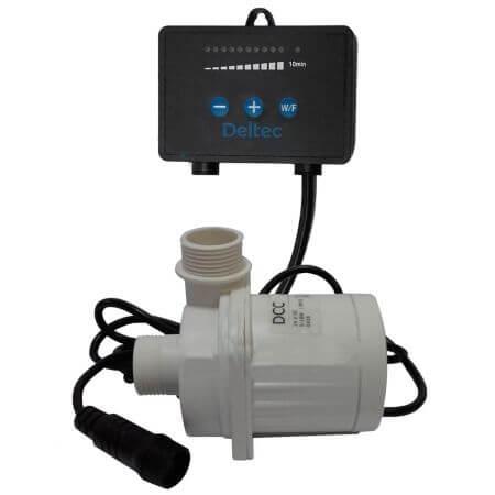 Deltec DCM 3 protein skimmer pump